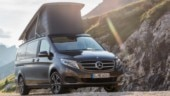 Mercedes-Benz V-Class Marco Polo to be launched at Auto Expo 2020
