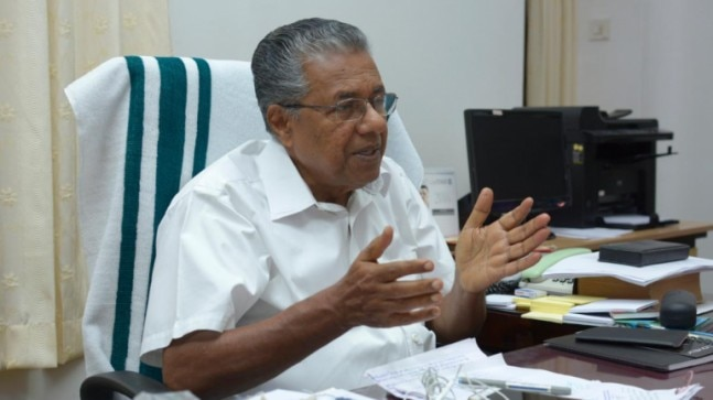 Kerala CM defends state govt's suit against CAA in SC, claims deviation from secularism against Constitution