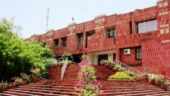 Campus calm and peaceful: JNU admin