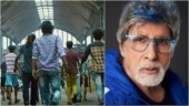 Jhund teaser out: Amitabh Bachchan-starrer to release on May 8