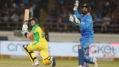 Would have liked to have batted a little longer: Steve Smith on Rajkot ODI defeat
