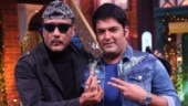 Kapil Sharma resumes work after spending 15 days with family