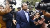SC allows Karti Chidambaram to withdraw his deposit of Rs 20 crore from court's registry