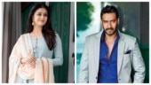 Keerthy Suresh's team: She is still part of Ajay Devgn's Maidaan, we're working out dates