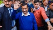 AAP will fight Delhi Assembly election on basis of its govt's work: Arvind Kejriwal