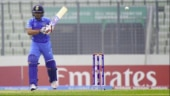 India A suffer narrow five-run defeat in 3rd ODI, lose series 1-2 to New Zealand A