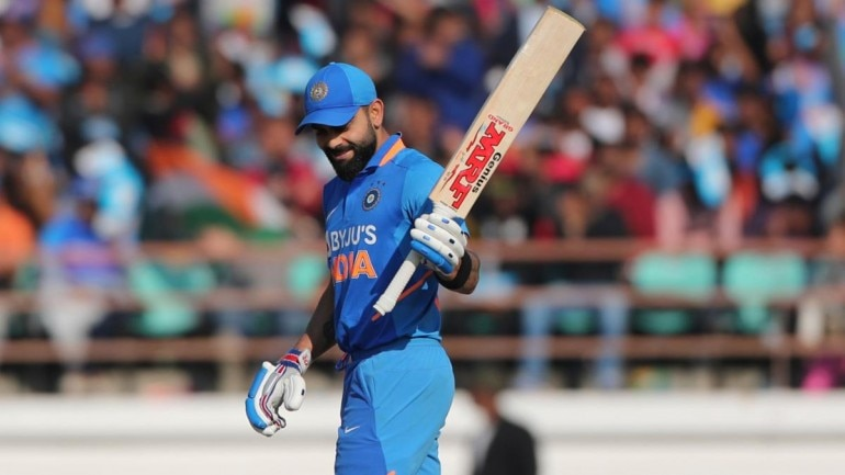 Virat Kohli is best all round: Michael Vaughan doesn't rate Steve Smith as the finest