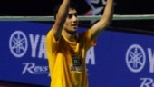 Lakshya Sen shines, gives Chennai Superstarz early advantage