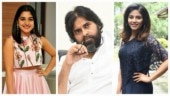 Pink is Lawyer Saab in Telugu: Pawan Kalyan, Nivetha Thomas and Anjali to play lead roles
