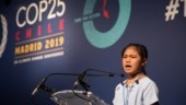 Don't call me India's Greta: 8-yr-old climate activist rejects comparison, says goal common not story