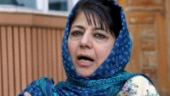 Is jailed Mehbooba Mufti losing her party to Altaf Bukhari?