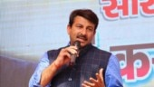 In video message, Delhi BJP chief Manoj Tiwari urges Shaheen Bagh protesters to call off stir