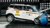 Mahindra XUV300 bags 5-star safety rating at Global NCAP crash tests