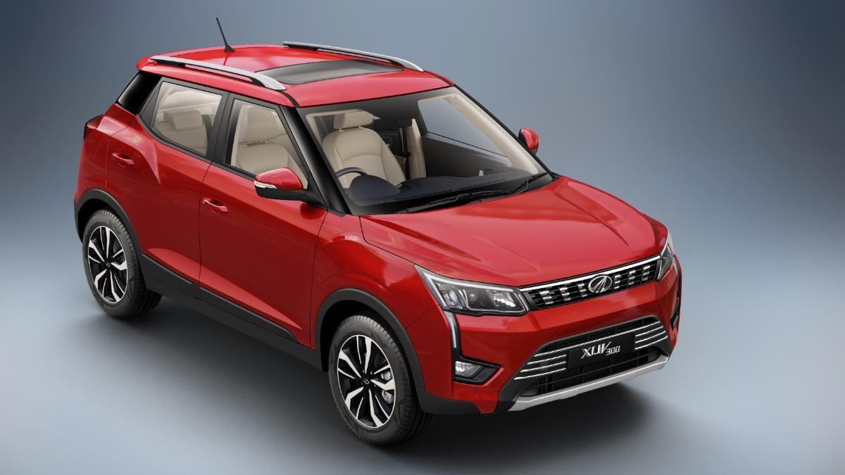 Top 5 Safest Cars In India Under Rs 10 Lakh Mahindra Xuv300 Tata Altroz Tata Nexon Volkswagen Polo Tata Tiago Auto News