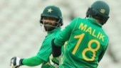 Shoaib Malik, Mohammad Hafeez return to Pakistan squad for T20 series against Bangladesh