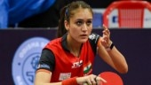 Tokyo 2020: France defeat ends Indian women's Table Tennis team's Olympic dream