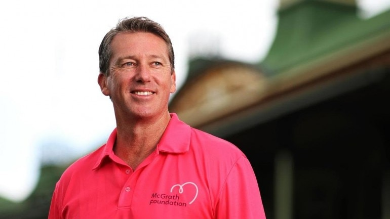 Image result for Glenn McGrath