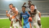 Mohun Bagan ride on luck and pluck to beat EB in penultimate I-League Kolkata derby