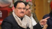 JP Nadda elected unopposed as BJP president