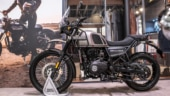 New Royal Enfield Himalayan: What to expect?