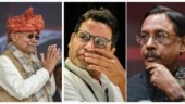 Why Nitish Kumar expelled Prashant Kishor and Pavan Varma from JDU