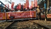 Bharat Bandh affects normal life across Odisha, train and bus services hit