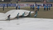 Pakistan retains top T20 ranking after washout vs Bangladesh