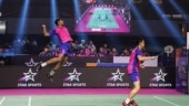 Chirag, Rituparna, Loh guide Pune 7 Aces to win over Mumbai Rockets