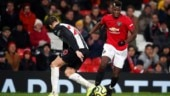 Ankle surgery to keep Man United midfielder Paul Pogba out for month