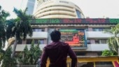 Sensex, Nifty rebound after sharp fall, banks gain