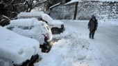 Keylong at minus 17.6 deg Celsiuscoldest place in Himachal