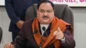JP Nadda dares Rahul Gandhi to speak 10 sentences on CAA, says he is misleading country