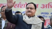 Will work hard to take party to greater heights, says BJP chief JP Nadda