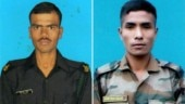 2 jawans martyred as army foils major infiltration bid by terrorists in Jammu and Kashmir
