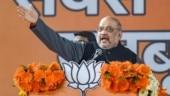 Arvind Kejriwal wasting public money on ads, misleading people: Amit Shah