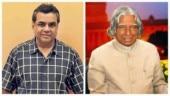 Paresh Rawal to play former President APJ Abdul Kalam in biopic. Details inside