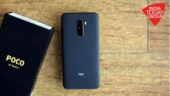 Xiaomi Poco F2 could be coming soon, reveals leaked patent