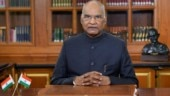 Budget session: Opposition protests as President Kovind hails CAA as historic law in joint address