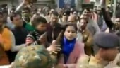 MP govt says won't file FIR against Rajgarh lady officers who slapped pro-CAA rallyists