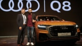 Audi Q8 launched in India, price starts at Rs 1.33 crore