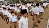 Uttar Pradesh: First RSS Army school to begin from April in Bulandshahr