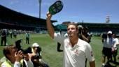Shane Warne's Test cap raises world record AUD 1 million for Australia bush fires relief