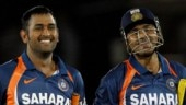 MS Dhoni as captain provided greater clarity regarding batting spots: Virender Sehwag