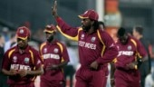 Pakistan one of the safest places right now in the world: Chris Gayle