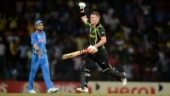 Looking forward to seeing our Indian fans: David Warner ahead of 3-match ODI series