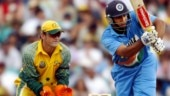 Almost gave up the game: VVS Laxman after 2003 World Cup snub