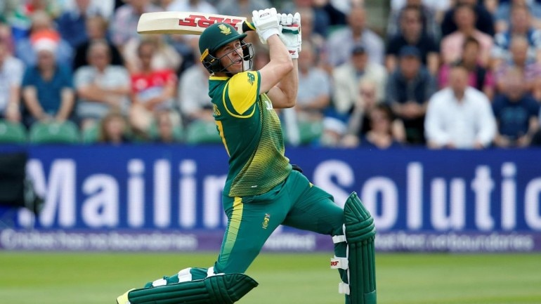 Thinking of throwing my name in the hat: AB de Villiers aiming for ...