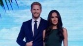 Meghan Markle and Prince Harry's wax figures removed from Royal family display at Madame Tussauds