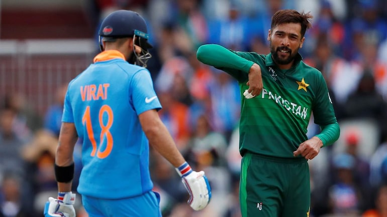 Great words from great player: Mohammad Amir on Virat Kohli as India captain wins ICC Spirit of Cricket award - Sports News