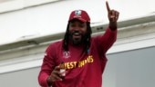 I am getting younger as days go on: Chris Gayle on retirement